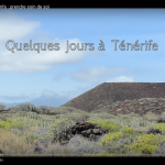 Vidéo // Quelques jours à Ténérife : prendre soin de soi