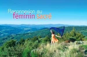 Stage Reconnexion au féminin sacré
