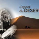 L'appel du désert