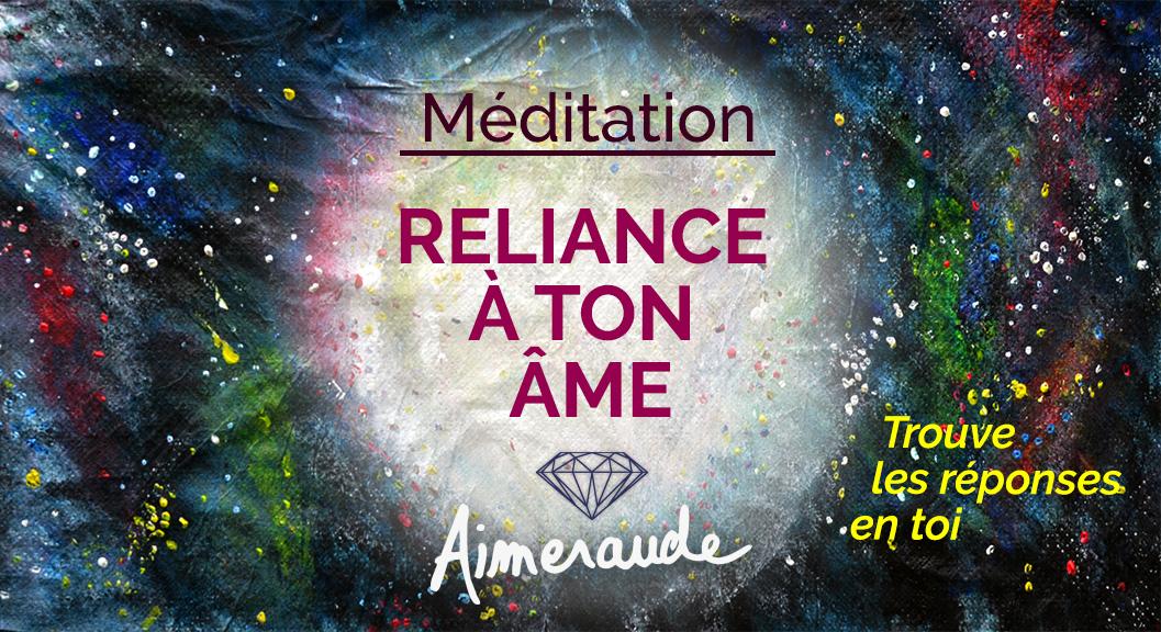 meditation de l'âme