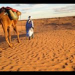 Vivre un voyage dans le désert