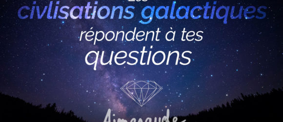 question galactiques