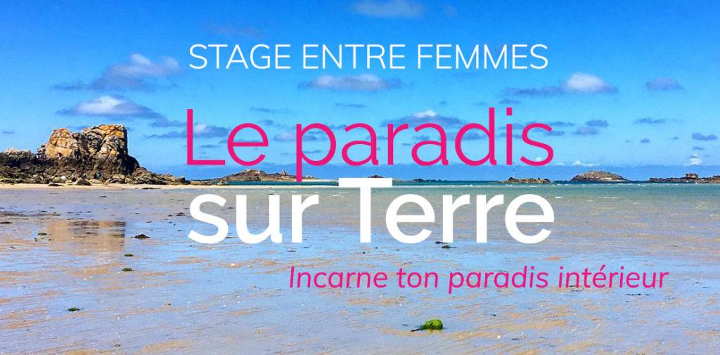 stage chamanisme entre femmes