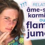 [VIDÉO] Comment reconnaître que tu es dans une relation de flamme jumelle ?